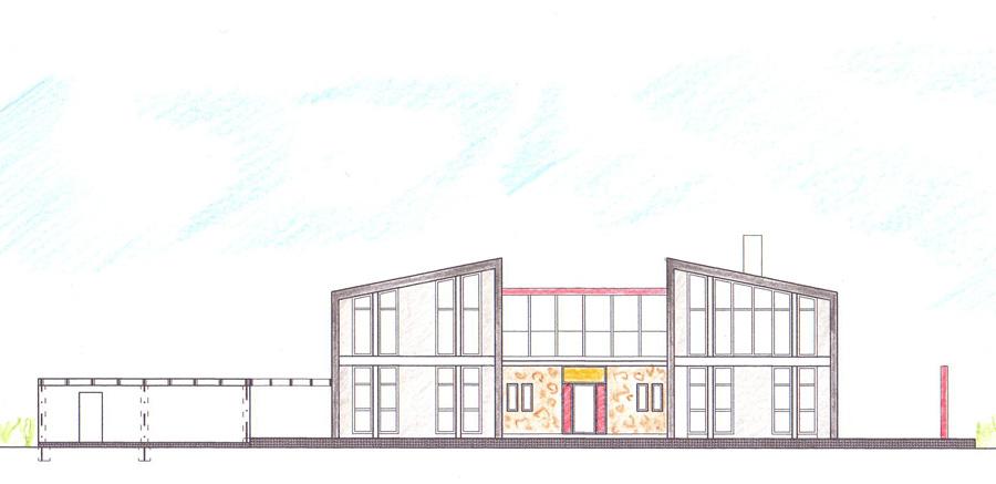 Arquitectura mallorca desarrollo de proyectos Arquitectura de desarrollo