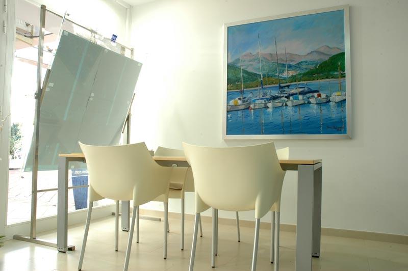 Architecture mallorca estate agent for Estate agency interior design