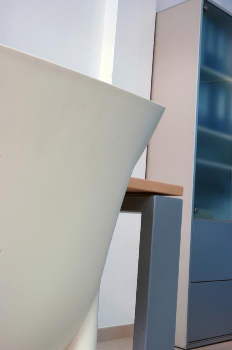 Arquitectura mallorca dise o de tiendas y oficinas for Muebles de oficina mallorca